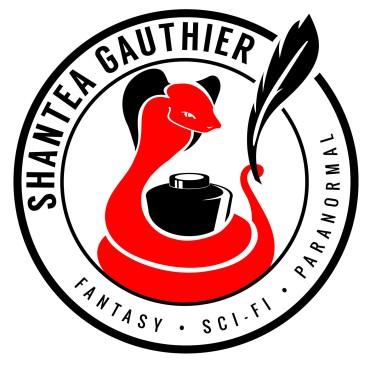 Author Logo_ Shantea Gauthier