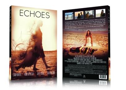 Echoes DVD Case