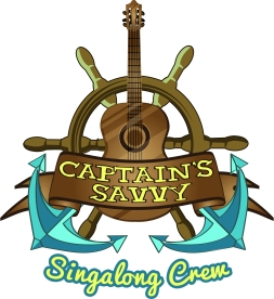 Captain's Savvy Singalong Crew
