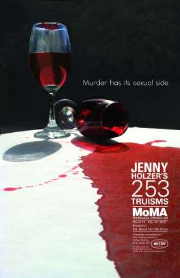Murder Has Its Sexual Side