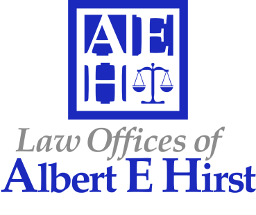Law Offices of Albert E. Hirst