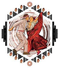 Ballet Folklorico Aztlan de CSUN
