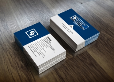 CBC Alliance Corporate Business Card
