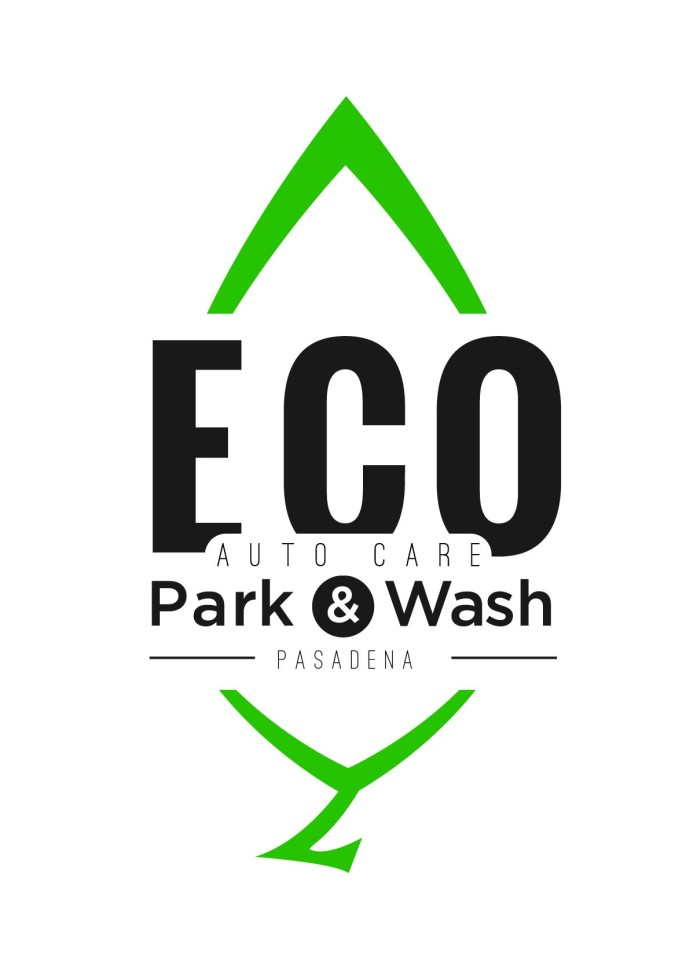 ECO Auto Care Logo