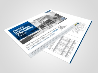 CBC Alliance Commercial Real Estate Flyer