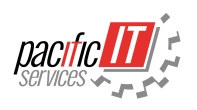 Pacific IT Services Logo